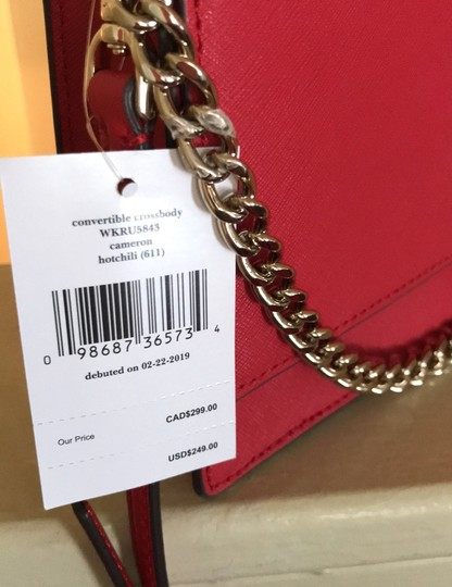 kate spade new york Cross Body Bag Image 11