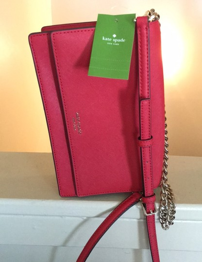 kate spade new york Cross Body Bag Image 8
