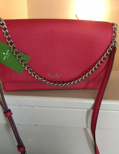 kate spade new york Cross Body Bag Image 9