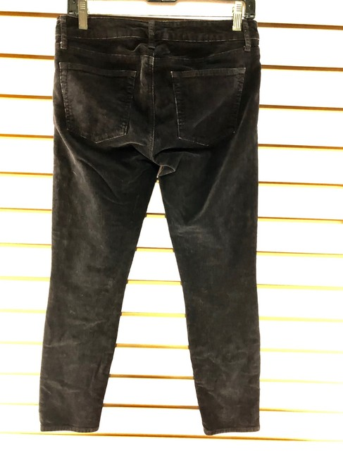 Gap Skinny Pants Black Image 10
