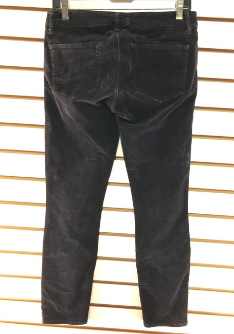 Gap Skinny Pants Black Image 4