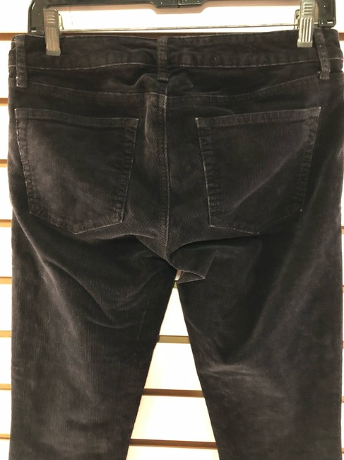 Gap Skinny Pants Black Image 9