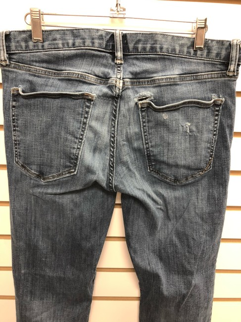 BANANA REPUBLIC Skinny Jeans-Medium Wash Image 3