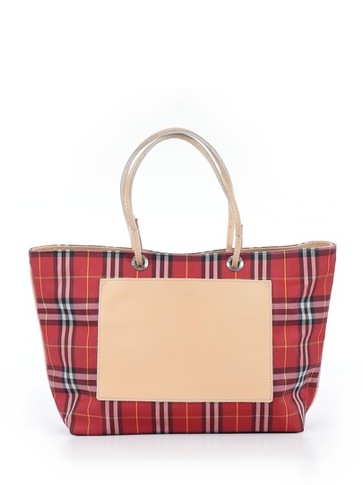 Preload https://img-static.tradesy.com/item/25685312/burberry-canterbury-horseferry-check-plaid-redtanblack-canvasleather-tote-0-0-540-540.jpg