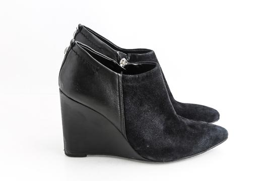 Vince Camuto Black Boots Image 3