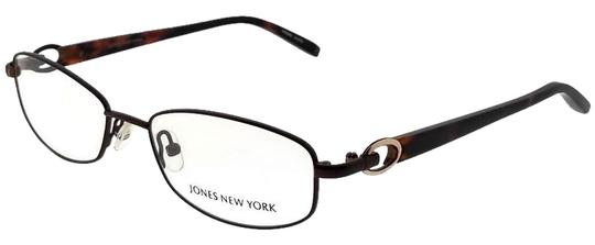 Preload https://img-static.tradesy.com/item/25685347/jones-new-york-brown-jones-j473-brown-52-women-s-frame-demo-lens-eyeglasses-0-1-540-540.jpg