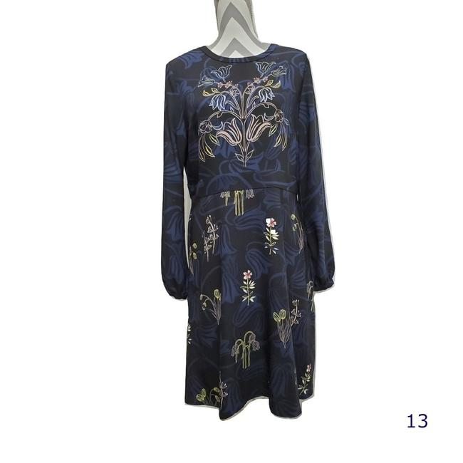 Preload https://img-static.tradesy.com/item/25685366/ann-taylor-loft-blue-floral-long-sleeve-mid-length-workoffice-dress-size-14-l-0-0-650-650.jpg