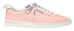Chanel Pink Athletic