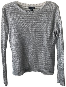 a.n.a. a new approach Shiny Sweater