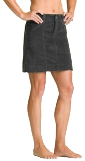 Item - Free Shipping Charcoal Gray Roseville Skirt Size 6 (S, 28)