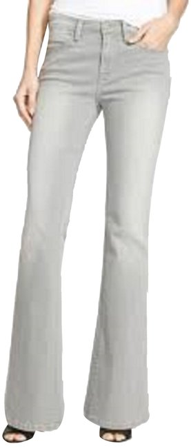 Item - Hardy/Taupe Lehigh Flare Leg Jeans Size 25 (2, XS)