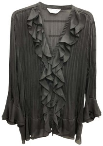 ALLISON TAYLOR Top BLACK