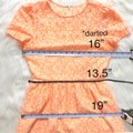 MM Couture short dress Cream Coral on Tradesy Image 6