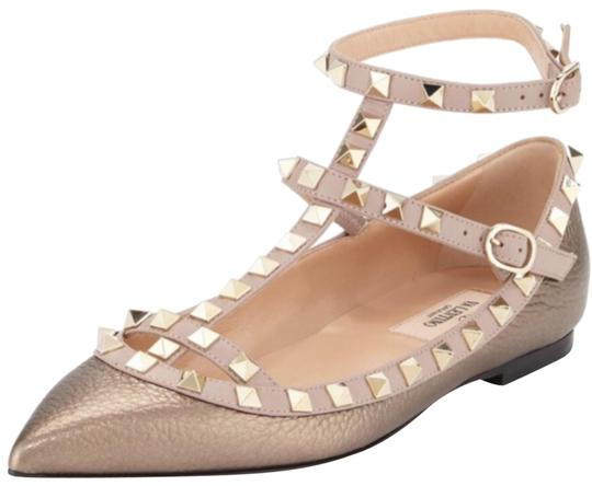 Preload https://img-static.tradesy.com/item/25689677/valentino-rockstud-double-ankle-strap-pointy-toe-flats-size-us-7-regular-m-b-0-1-540-540.jpg