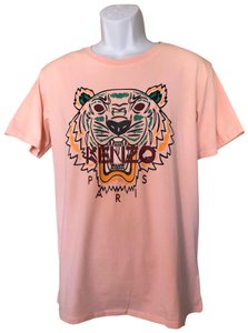 f58c7cd77bfcb Kenzo Tee Shirts - Up to 70% off a Tradesy