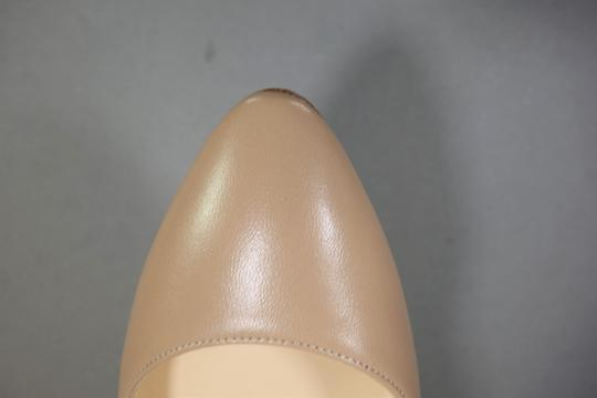 Christian Louboutin Beige or Nude Pumps Image 4