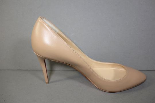 Christian Louboutin Beige or Nude Pumps Image 6