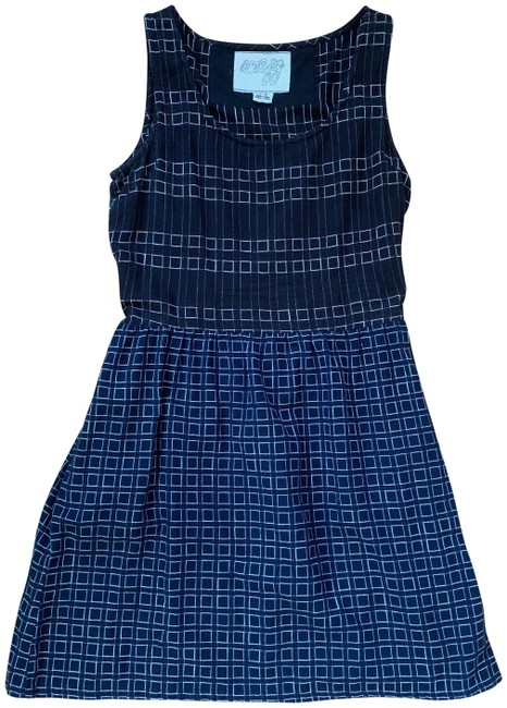 Preload https://img-static.tradesy.com/item/25690029/ace-and-jig-blue-and-white-bungalow-mid-length-short-casual-dress-size-4-s-0-1-650-650.jpg