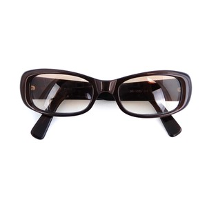 0b2bbeba2a5e Dolce&Gabbana Rare DG5375 242 Brown on Blue Rectangular 50mm Sunglasses