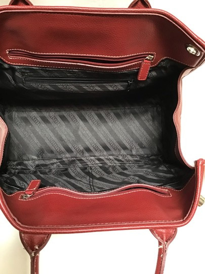 Tod's Satchel in Red Image 3