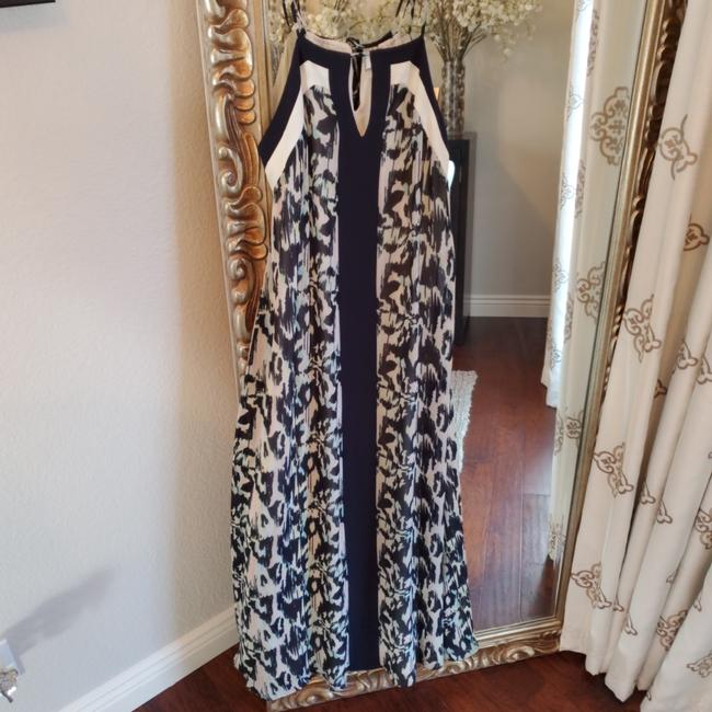 Preload https://img-static.tradesy.com/item/25690304/adelyn-rae-bluegreenpink-watercolor-long-casual-maxi-dress-size-2-xs-0-1-650-650.jpg