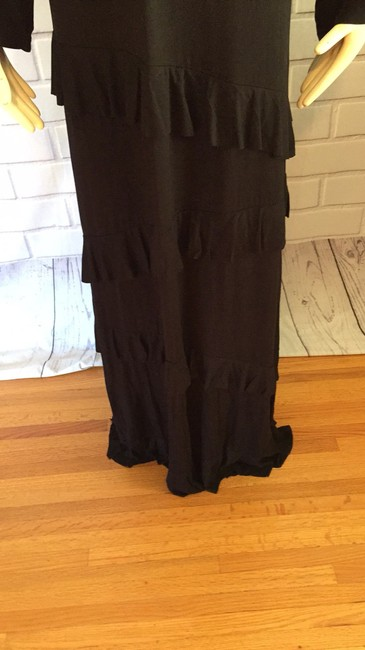 Black Maxi Dress by Multiples Image 1