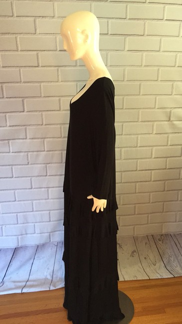 Black Maxi Dress by Multiples Image 2