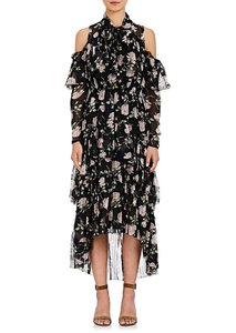 floral Maxi Dress by Ulla Johnson