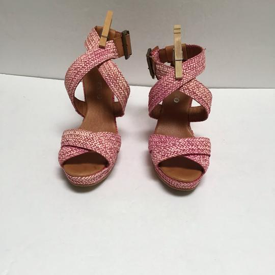 Sesto Meucci Orchid Wedges Image 2