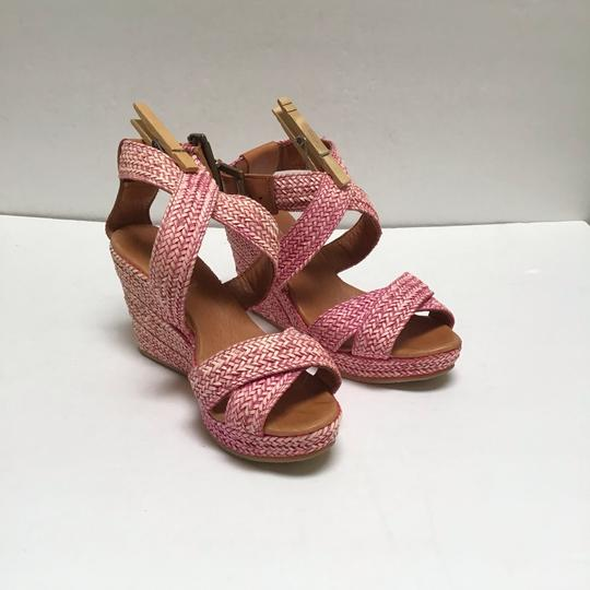 Sesto Meucci Orchid Wedges Image 4