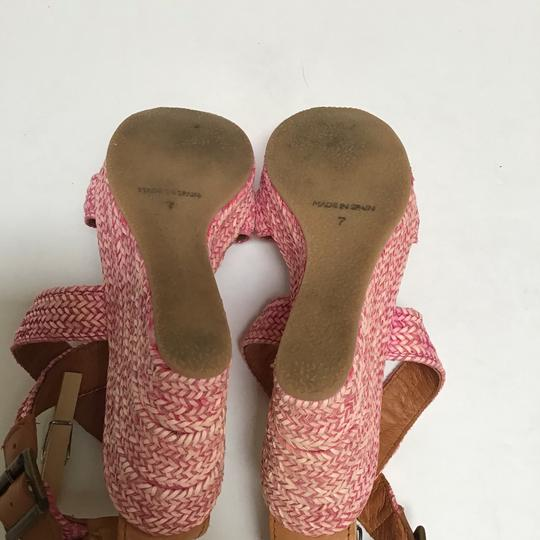 Sesto Meucci Orchid Wedges Image 5