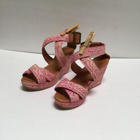 Sesto Meucci Orchid Wedges Image 6