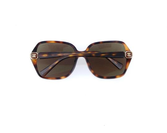 Chanel Chanel CH 5284 c.1425/S7 Butterfly Sunglasses 59mm 59-17-135 Image 1