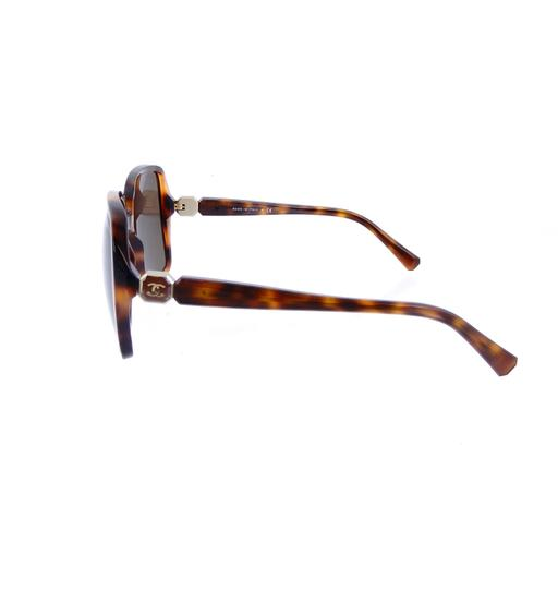 Chanel Chanel CH 5284 c.1425/S7 Butterfly Sunglasses 59mm 59-17-135 Image 3