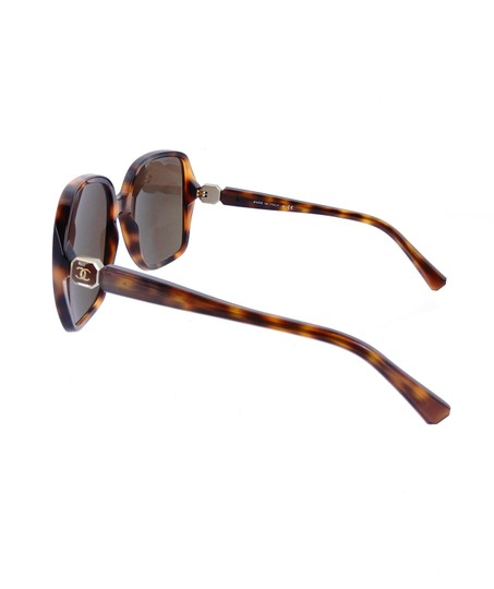 Chanel Chanel CH 5284 c.1425/S7 Butterfly Sunglasses 59mm 59-17-135 Image 5