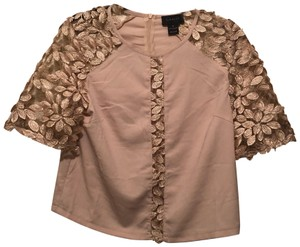 Gracia Top Blush