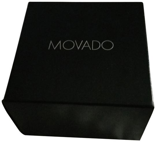 Preload https://img-static.tradesy.com/item/25690750/movado-black-sleek-all-men-s-0-1-540-540.jpg