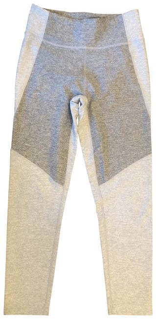 Preload https://img-static.tradesy.com/item/25690776/outdoor-voices-gray-two-tone-34-dove-ash-activewear-bottoms-size-4-s-27-0-2-650-650.jpg