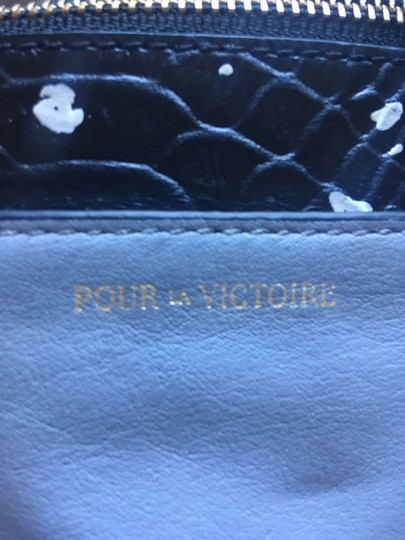Pour La Victoire Clutch Mini French Purse Shoulder Bag Image 3