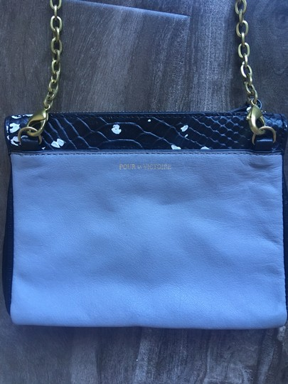 Pour La Victoire Clutch Mini French Purse Shoulder Bag Image 6