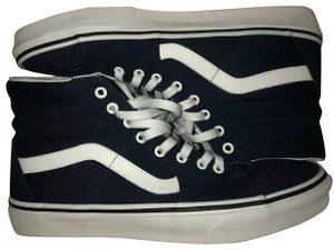 58d3669f Buy Vans - On Sale at Tradesy