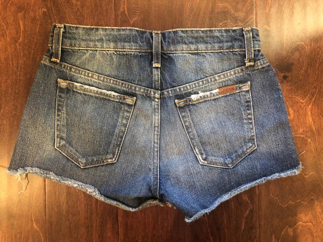 JOE'S Jeans Cut Off Shorts Denim Image 1