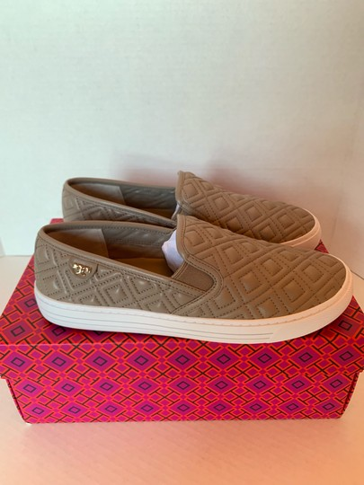 Tory Burch French Gray Athletic Image 1