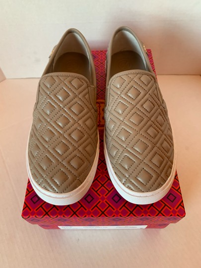 Tory Burch French Gray Athletic Image 2