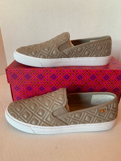 Tory Burch French Gray Athletic Image 3
