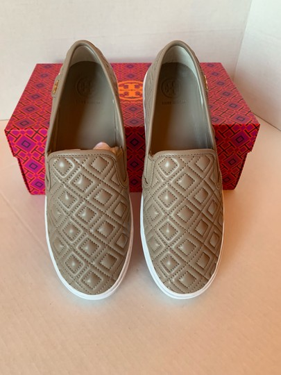 Tory Burch French Gray Athletic Image 4