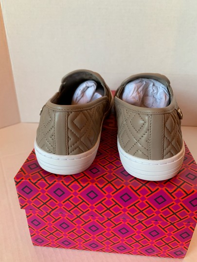 Tory Burch French Gray Athletic Image 5
