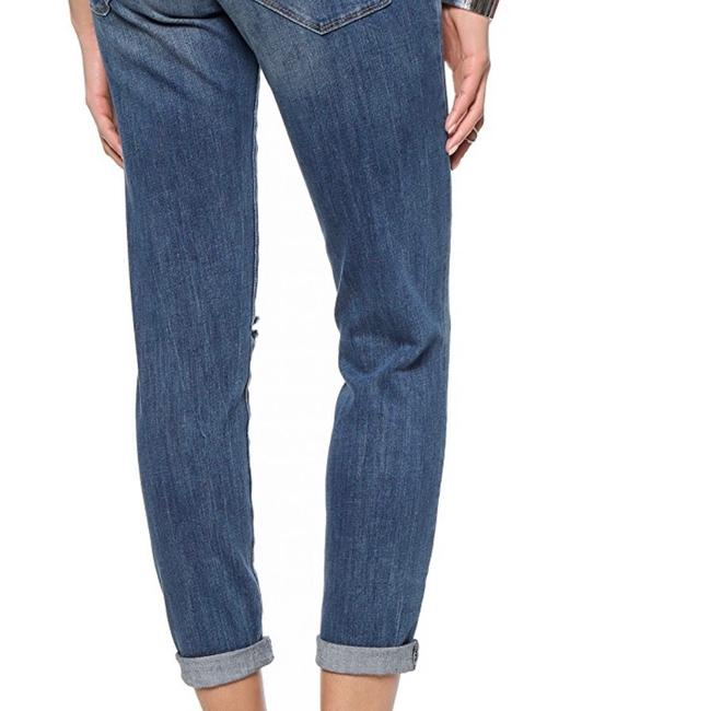 DL1961 Relaxed Fit Jeans-Distressed Image 1