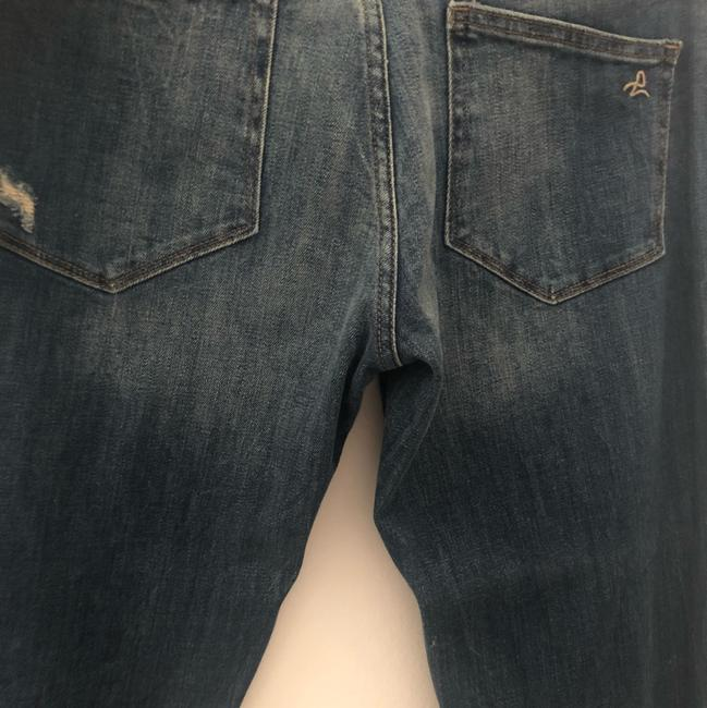DL1961 Relaxed Fit Jeans-Distressed Image 3