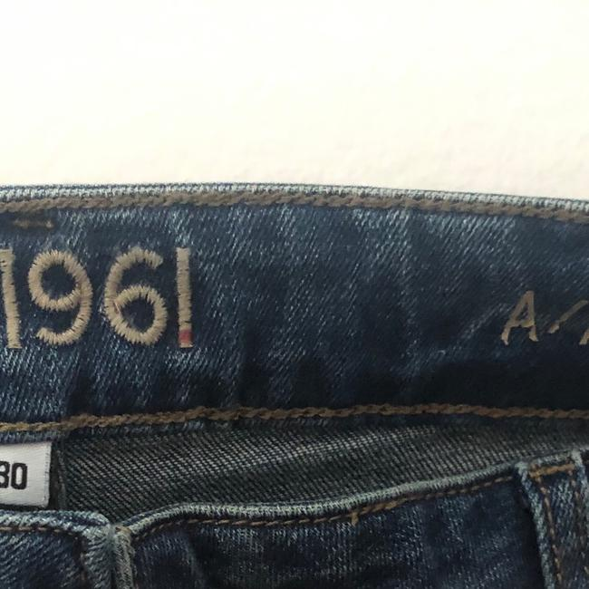 DL1961 Relaxed Fit Jeans-Distressed Image 4